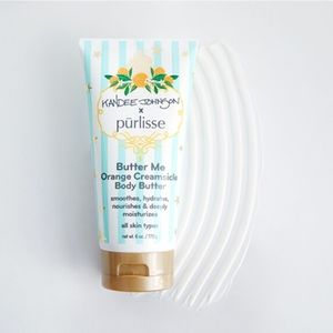 NEW Purlisse Body Butter